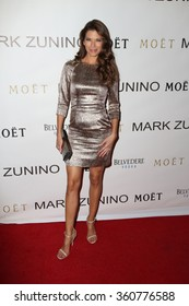 LOS ANGELES - JAN 7:  Adrienne Janic at the Mark Zunino Atelier Opening at the Mark Zunino Atelier Boutique on January 7, 2016 in Beverly Hills, CA