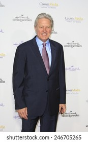 LOS ANGELES - JAN 8: Bruce Boxleitner at the TCA Winter 2015 Event For Hallmark Channel and Hallmark Movies & Mysteries at Tournament House on January 8, 2015 in Pasadena, CA