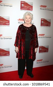 LOS ANGELES - JAN 8:  June Squibb at the AARP's 17th Annual Movies For Grownups Awards at Beverly Wilshire Hotel on January 8, 2018 in Beverly Hills, CA
