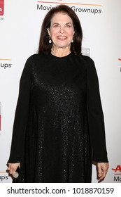 LOS ANGELES - JAN 8:  Sherry Lansing at the AARP's 17th Annual Movies For Grownups Awards at Beverly Wilshire Hotel on January 8, 2018 in Beverly Hills, CA