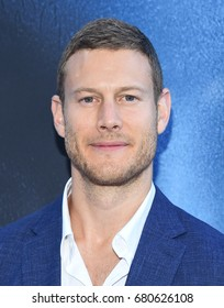 LOS ANGELES - JUL 12:  Tom Hopper arrives for the Season 8 premiere of HBO's 'Game of Thrones' on July 12, 2017 in Los Angeles, CA