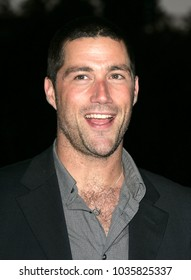LOS ANGELES - JUL 13:  Matthew Fox at the ABC Summer Press Tour Party 2004  on July 13, 2004 in Century City, CA.