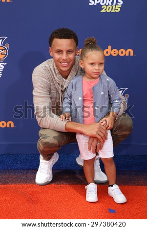 073ed7cc87d9 LOS ANGELES JUL 16 Stephen Curry Stock Photo (Edit Now) 297380420 ...
