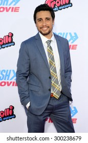 """LOS ANGELES - JUL 22:  Chester See at the """"SMOSH: THE MOVIE""""  Premiere at the Village Theater on July 22, 2015 in Westwood, CA"""