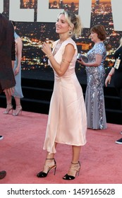 "LOS ANGELES - JUL 22:  Elsa Pataky at the ""Once Upon a Time in Hollywood"" Premiere at the TCL Chinese Theater IMAX on July 22, 2019 in Los Angeles, CA"