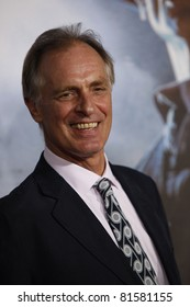 LOS ANGELES - JUL 23: Keith Carradine at the 'Cowboys & Aliens' world premiere at the Civic Theater in San Diego, California on July 23, 2011