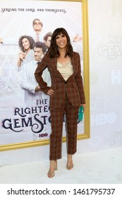 "LOS ANGELES - JUL 25:  Edi Patterson at the ""The Righteous Gemstones"" Premiere Screening at the Paramount Theater on July 25, 2019 in Los Angeles, CA"