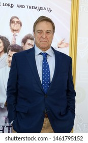 "LOS ANGELES - JUL 25:  John Goodman at the ""The Righteous Gemstones"" Premiere Screening at the Paramount Theater on July 25, 2019 in Los Angeles, CA"
