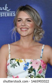 LOS ANGELES - JUL 26:  Ali Fedotowsky at the Hallmark Summer 2019 TCA Party at the Private Residence on July 26, 2019 in Beverly Hills, CA