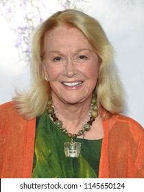 LOS ANGELES - JUL 26:  Diane Ladd arrives to the Hallmark Channel Summer TCA Event  on July 26, 2018 in Hollywood, CA