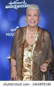 LOS ANGELES - JUL 26:  Diane Ladd at the Hallmark Summer 2019 TCA Party at the Private Residence on July 26, 2019 in Beverly Hills, CA