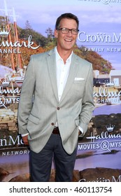 LOS ANGELES - JUL 27:  James Denton at the Hallmark Summer 2016 TCA Press Tour Event at the Private Estate on July 27, 2016 in Beverly Hills, CA