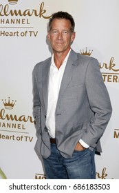LOS ANGELES - JUL 27:  James Denton at the Hallmark TCA Summer 2017 Party at the Private Residence on July 27, 2017 in Beverly Hills, CA