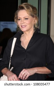 LOS ANGELES - JUL 27:  Jean Smart arriving at the 2011 TCA Summer Press Tour - Hallmark Channel at Beverly Hilton Hotel on July 27, 2011 in Beverly Hills, CA
