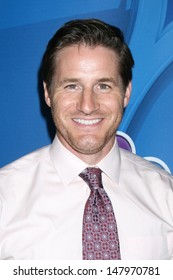 LOS ANGELES - JUL 27:  Sam Jaeger at the NBC TCA Summer Press Tour 2013 at the Beverly Hilton Hotel on July 27, 2013 in Beverly Hills, CA