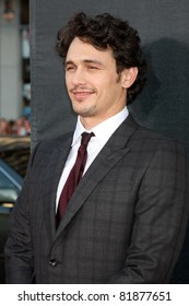 """LOS ANGELES - JUL 28:  James Franco arriving at the """"Rise of the Planet of the Apes"""" Los Angeles Premiere at Grauman's Chinese Theater on July 28, 2011 in Los Angeles, CA"""