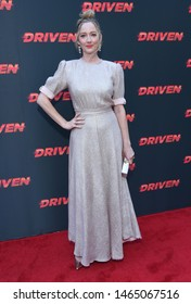 LOS ANGELES - JUL 29:  Judy Greer arrives for the 'Driven' Los Angeles' Premiere on July 29, 2019 in Hollywood, CA