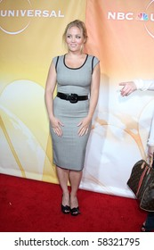 LOS ANGELES - JUL 30:  Erika Christensen arrive(s) at the 2010 NBC Summer Press Tour Party at Beverly Hilton Hotel on July 30, 2010 in Beverly Hills, CA...