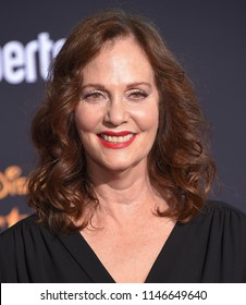 """LOS ANGELES - JUL 30:  Lesley Ann Warren arrives to the """"Christopher Robin"""" World Premiere  on July 30, 2018 in Hollywood, CA"""