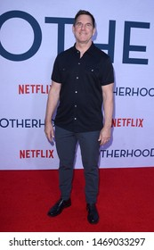 "LOS ANGELES - JUL 31:  Tim Bagley at the ""Otherhood"" Photo Call at the Egyptian Theater on July 31, 2019 in Los Angeles, CA"
