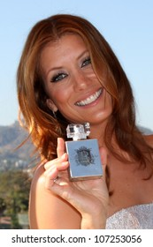 """LOS ANGELES - JUL 9:  Kate Walsh at the launch of Kate Walsh's New Fragrance """"Billionaire Boyfriend""""  at Hotel Wilshire on July 9, 2012 in Los Angeles, CA"""
