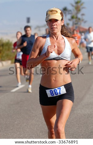 ca67ce26e6c46 LOS ANGELES JULY 12 Maria Rogers Stock Photo (Edit Now) 33676891 ...