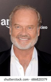 """LOS ANGELES - July 27:  Kelsey Grammer at """"The Last Tycoon"""" Premiere at the Harmony Gold Theater on July 27, 2017 in Los Angeles, CA"""