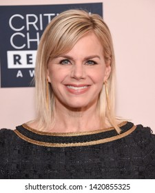 LOS ANGELES - JUN 02:  Gretchen Carlson arrives for the Critics Choice Reels Awards on June 02, 2019 in Beverly Hills, CA