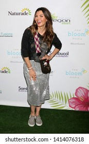 LOS ANGELES - JUN 1:  Ali Landry at the 2nd Annual Bloom Summit at the Beverly Hilton Hotel on June 1, 2019 in Beverly Hills, CA