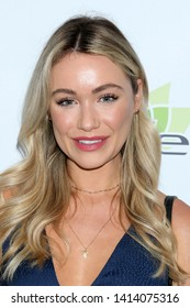 LOS ANGELES - JUN 1:  Katrina Bowden at the 2nd Annual Bloom Summit at the Beverly Hilton Hotel on June 1, 2019 in Beverly Hills, CA