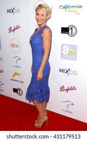 LOS ANGELES - JUN 1:  Nicky Whelan at the 2016 Australians In Film Heath Ledger Scholarship Dinner at the Mr. C on June 1, 2016 in Beverly Hills, CA