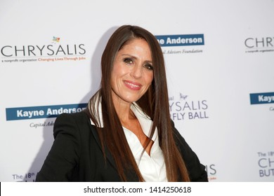 LOS ANGELES - JUN 1:  Soleil Moon Frye at the 18th Annual Chrysalis Butterfly Ball at the Private Residence on June 1, 2019 in Los Angeles, CA