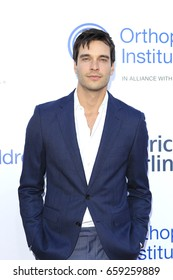 LOS ANGELES - JUN 10: Daniel di Tomasso at the 2017 Stand For Kids Annual Gala Benefiting Orthopedic Institute For Children at The MacArthur on June 10, 2017 in Los Angeles, California