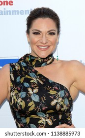LOS ANGELES - JUN 11: Shoshana Bean at The Actors Fund's 22nd Annual Tony Awards Viewing Party at the Skirball Cultural Center on June 10, 2018 in Los Angeles, CA