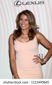 LOS ANGELES - JUN 13:  Lisa Vidal at the Women In Film 2018 Crystal + Lucy Awards at the Beverly Hilton Hotel on June 13, 2018 in Beverly Hills, CA