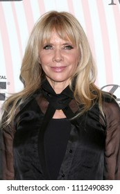 LOS ANGELES - JUN 13:  Rosanna Arquette at the Women In Film 2018 Crystal + Lucy Awards at the Beverly Hilton Hotel on June 13, 2018 in Beverly Hills, CA