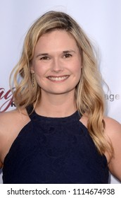 "LOS ANGELES - JUN 14:  Meredith Jackson at the ""Rage Room"" FYC Event at the Rage Ground DTLA on June 14, 2018 in Los Angeles, CA"