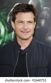 LOS ANGELES - JUN 15: Jason Bateman at the premiere of Warner Bros. Pictures' 'Green Lantern' held at Grauman's Chinese Theatre in Los Angeles,CA on June 15, 2011.