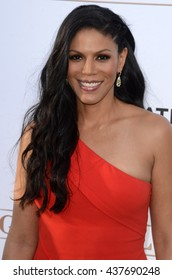 LOS ANGELES - JUN 15:  Merle Dandridge at the Greenleaf OWN Series Premiere at the The Lot on June 15, 2016 in West Hollywood, CA