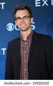 """LOS ANGELES - JUN 16:  Tyler Hilton at the """"Extant"""" Premiere Screening at the California Science Center on June 16, 2014 in Los Angeles, CA"""