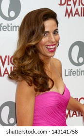 """LOS ANGELES - JUN 17:  Ana Ortiz arrives at the """"Devious Maids""""  Lifetime's Original Series Premiere at the Bel-Air Bay Club on June 17, 2013 in Pacific Palisades, CA"""
