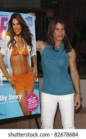 LOS ANGELES - JUN 18: Jillian Michaels at the Self Magazine July 2009 LA Issue party held at the Sunset Tower Hotel in Los Angeles, California on June 18, 2009