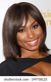 LOS ANGELES - JUN 19:  Angell Conwell at the ATAS Daytime Emmy Nominees Reception at the London Hotel on June 19, 2014 in West Hollywood, CA