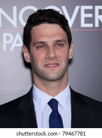 """LOS ANGELES - JUN 19:  Justin Bartha arrives to the""""The Hangover Part 2"""" Los Angeles Premiere  on June 19,2011 in Hollywood, CA"""