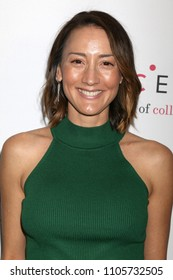 LOS ANGELES - JUN 2:  Bree Turner at the Bloom Summit at Beverly Hilton Hotel on June 2, 2018 in Beverly Hills, CA