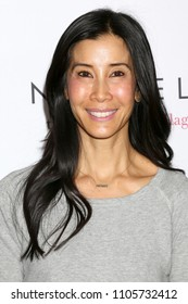 LOS ANGELES - JUN 2:  Lisa Ling at the Bloom Summit at Beverly Hilton Hotel on June 2, 2018 in Beverly Hills, CA