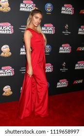 LOS ANGELES - JUN 22:  Lele Pons at the 2018 Radio Disney Music Awards at the Loews Hotel on June 22, 2018 in Los Angeles, CA