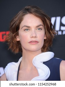 LOS ANGELES - JUN 22:  Ruth Wilson arrives to the 'The Lone Ranger' Hollywood Premiere  on June 22, 2013 in Hollywood, CA