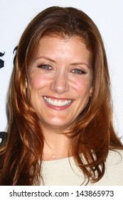 """LOS ANGELES - JUN 26:  Kate Walsh arrives at the """"Some Girl(s)"""" Premiere at the Laemmle Noho Theater on June 26, 2013 in North Hollywood, CA"""