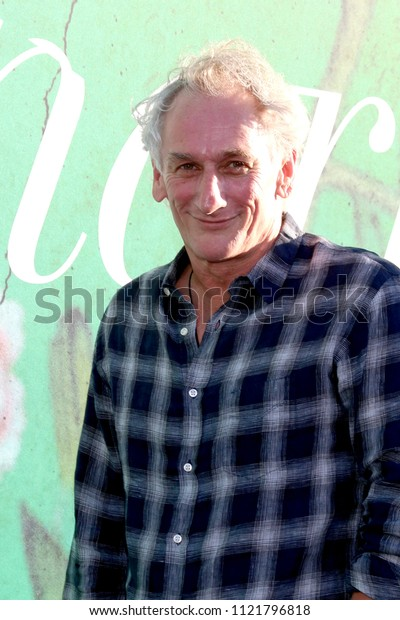 """LOS ANGELES - JUN 26:  Matt Craven at the """"Sharp Objects"""" HBO Premiere Screening at the ArcLight Theater on June 26, 2018 in Los Angeles, CA"""